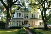 Dream Home / by Betsy Putnam