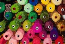 Rug Hooking / hooking rugs / by Kay LeFevre