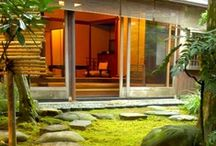 Zen home / by Mark Freeman