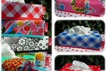 OWN COLLECTION made of MEX OILCLOTH by www.kaatje-en-ko.com