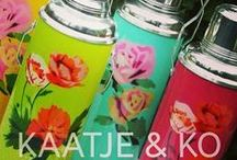 IN MY RETRO KITCHEN by www.kaatje-en-ko.com
