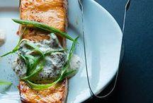 Favorite Food & Recipes