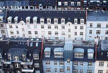Denmark / by Visit Scandinavia