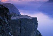 Norway / by Visit Scandinavia
