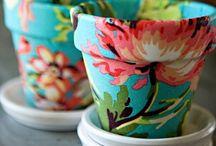 Craft Ideas / by Rita Bullock
