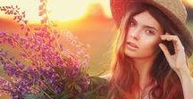 Photography - Colour / Portraits