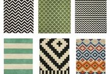 Alfombras y Carpetas