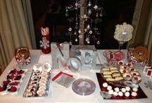Party Ideas & Entertaining / cool ideas for parties and entertaining!!