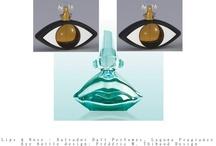 Perfume Fragrance Bottle Design Fun