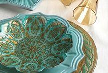 Love~Love Dishes / by Lynn Leone
