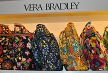 Crest Hill - It's Finally Here!  / You've waited patiently, and now the reveal....We are now carrying Vera Bradley at our Crest Hill location. Stop in to see all of the pattern options and bag choices that we have to offer. We hope you'll love Vera as much as we do!