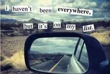 Destination: The World ✈