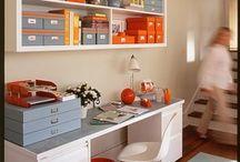 Lynn's Office Ideas / by Lynn Leone