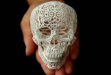 3D Printing / by Mark Freeman
