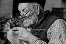knitting / by nurks