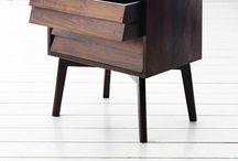 Products: Side tables