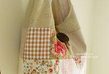 Sewing / by Jaimaka Dawes