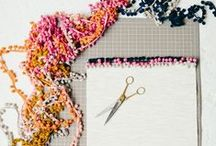 How-To {with Rue!} / by Rue Magazine