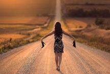 Life is a Stunning Journey