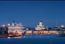 Helsinki - I love this city! / #finland #helsinki