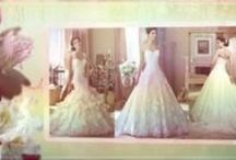 great wedding dresses / Some of the popular wedding dresses that we have here at Brides Visited Ashtead Surrey