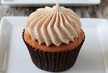 Sweets: cupkaces