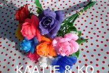 RETRO HOME & DECORATION by www.kaatje-en-ko.com