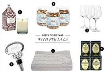 12 Days of Gifting with Rue La La / by Rue Magazine