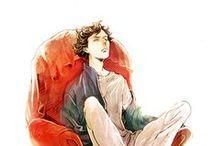 Fan: Sherlock