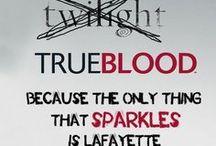 Fan: True Blood