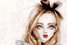 Fan: Alice