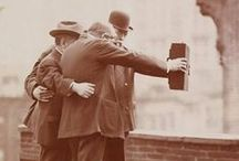 Selfish? / The Evolution of Selfie Culture #Best #Selfies  Interesting things about self-portraits / selfies.