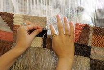 weaving / by nurks