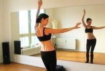 Belly Dance - Drills / by Kay Johnson