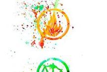 Fan: Divergent