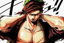 A&M: One Piece