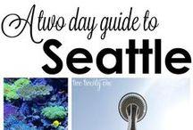 Seattle/Alaska Trip 2015
