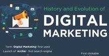 Marketing & Communications / Digital Marketing - Social Media - Blogging - Visual Communication - Media etc.