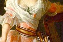 18th-Century Fashion