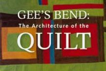 Quilts--Gee's Bend
