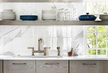 Kitchen / by Chelsi Liddell