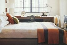 Bedrooms / by Chelsi Liddell