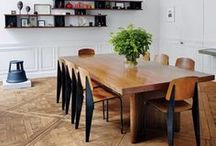Dining Rooms / by Chelsi Liddell