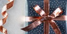 Gifts & Wrapping / Gifts for me and others, plus new wrapping ideas