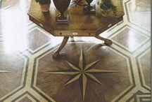 Flooring / by Chelsi Liddell