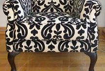 Beautifully Bold Accent Pieces
