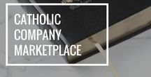Catholic Company Marketplace / All of the best, most popular, & most loved Catholic gifts.