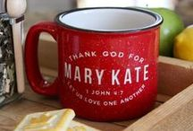 Coffee Mugs / If you like coffee and love your faith...this board is for you! / by The Catholic Company