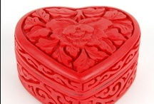Chinese Accessories & Gifts