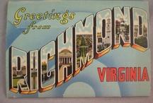 Virginia / by Kathy Brigham